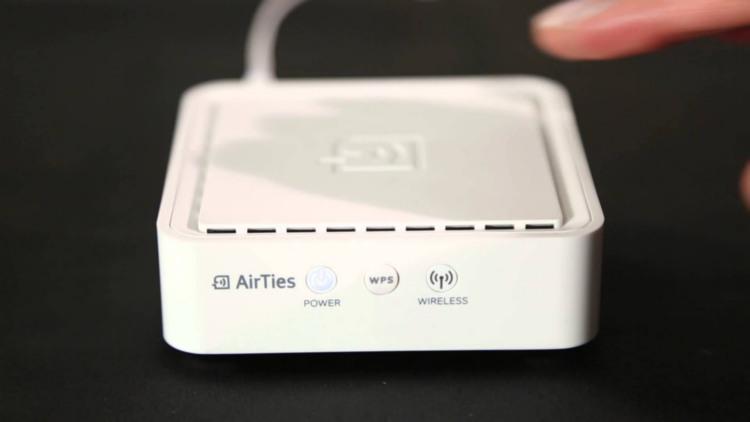 Airties Air 4400