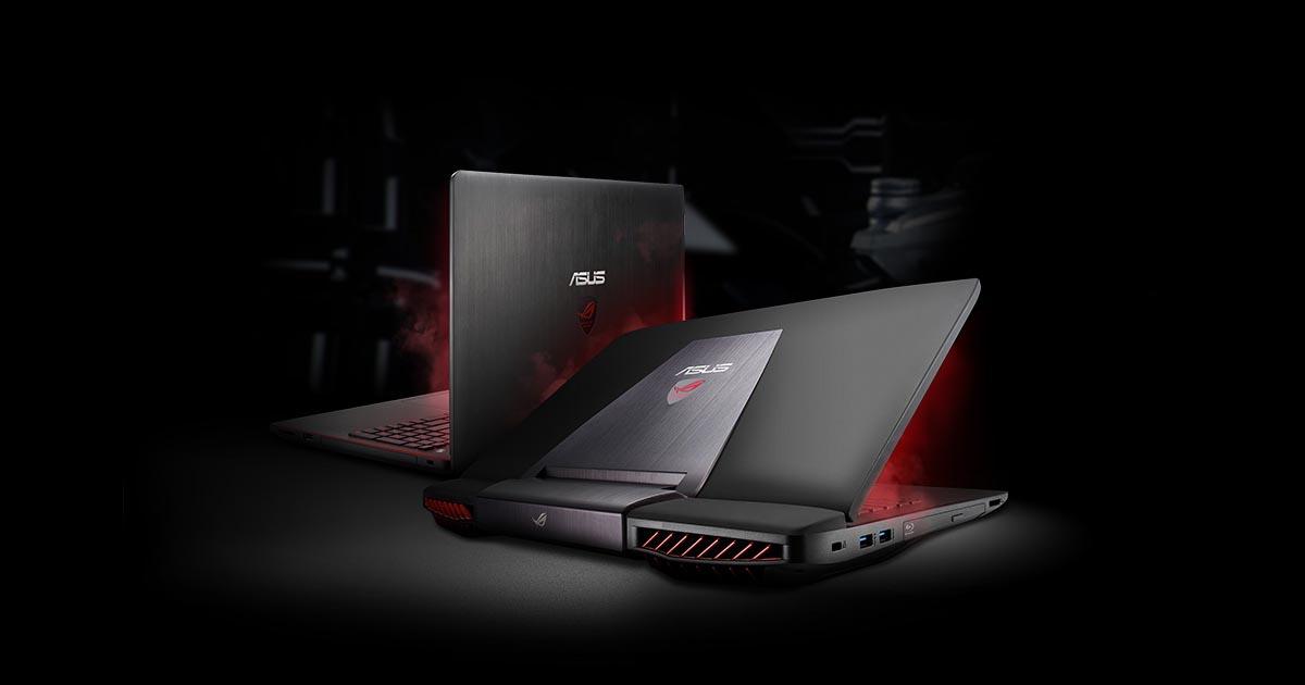 Asus Gaming Laptop Tavsiyesi