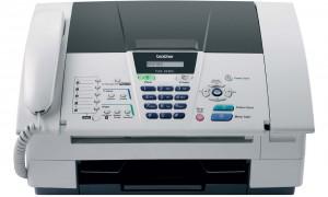 Brother Fax Tavsiyesi