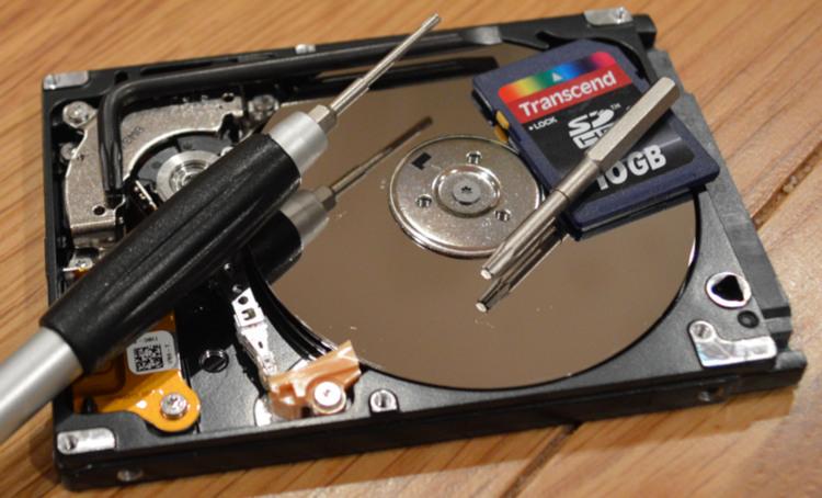 Format Sonrası Silinen Dosyaları Kurtarma