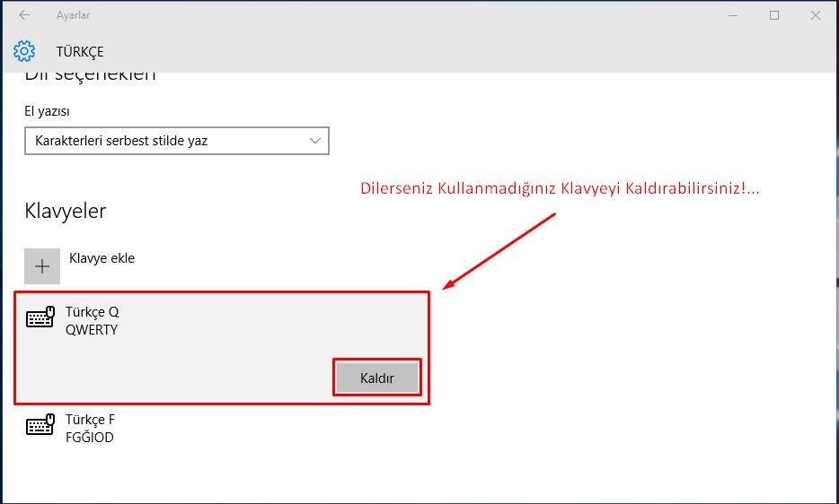 Windows 10 Klavye Değişikliği (5)
