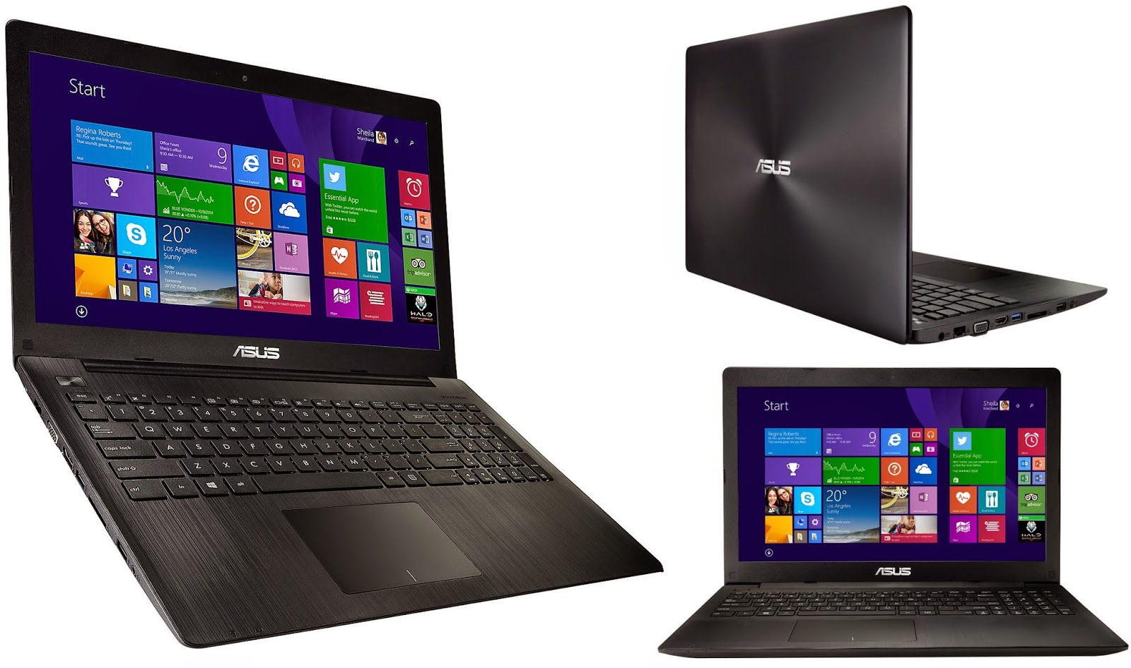 asus x series x553ma-sx527b notebook