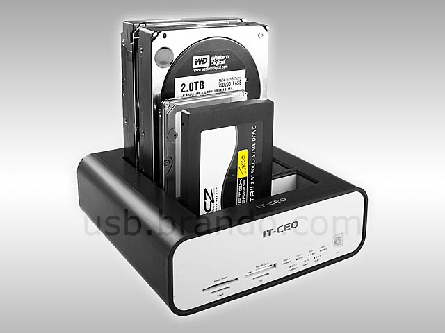 harddisk docking station