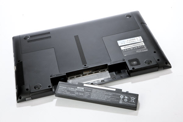 laptopu bataryasız kullanmak