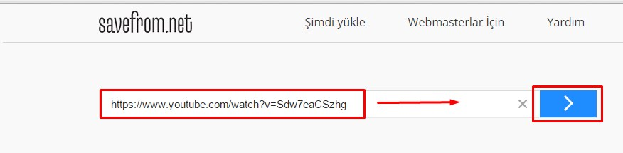 online youtube indir-1