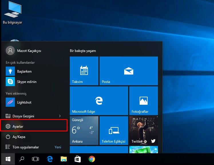 windows 10 şifre değiştirme (1)