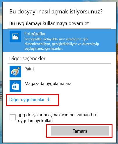 windows 10 fotoğraf görüntüleyicisi (3)
