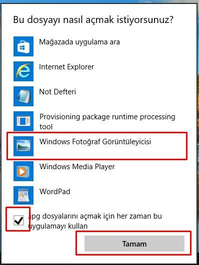 windows 10 fotoğraf görüntüleyicisi (4)