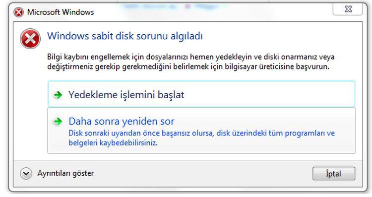 windows-sabit-disk-sorunu-algiladi