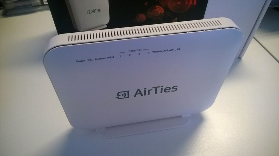 Airties Air 5650