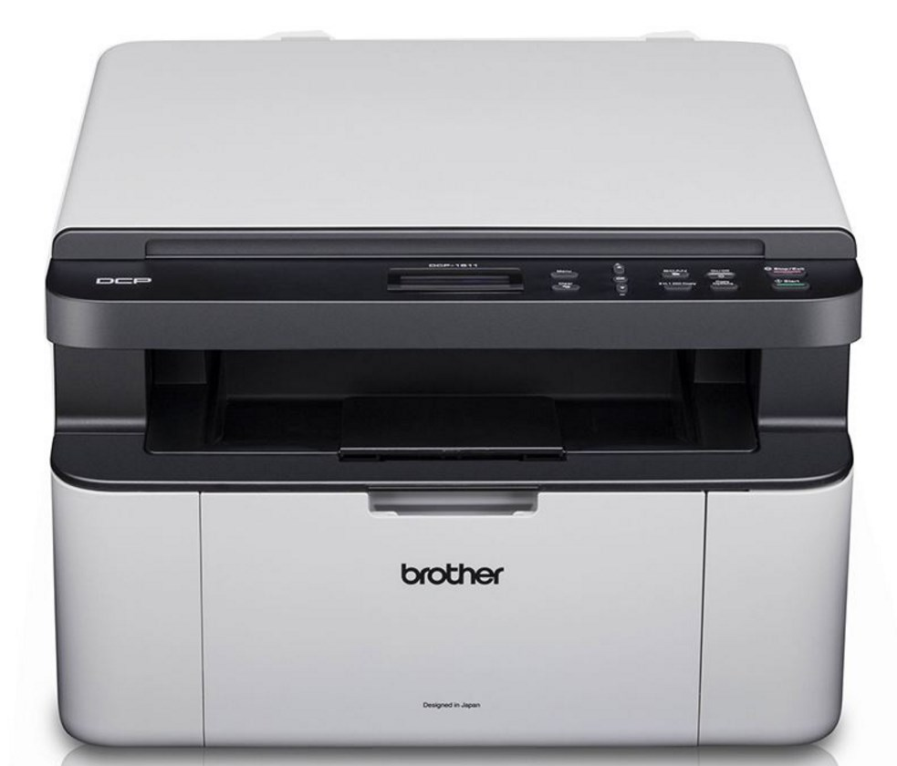 HP Brother 1511