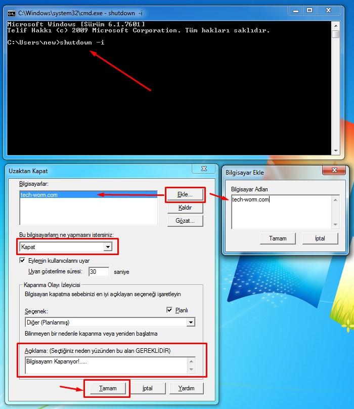 ağdaki bilgisayar kapatma (2)