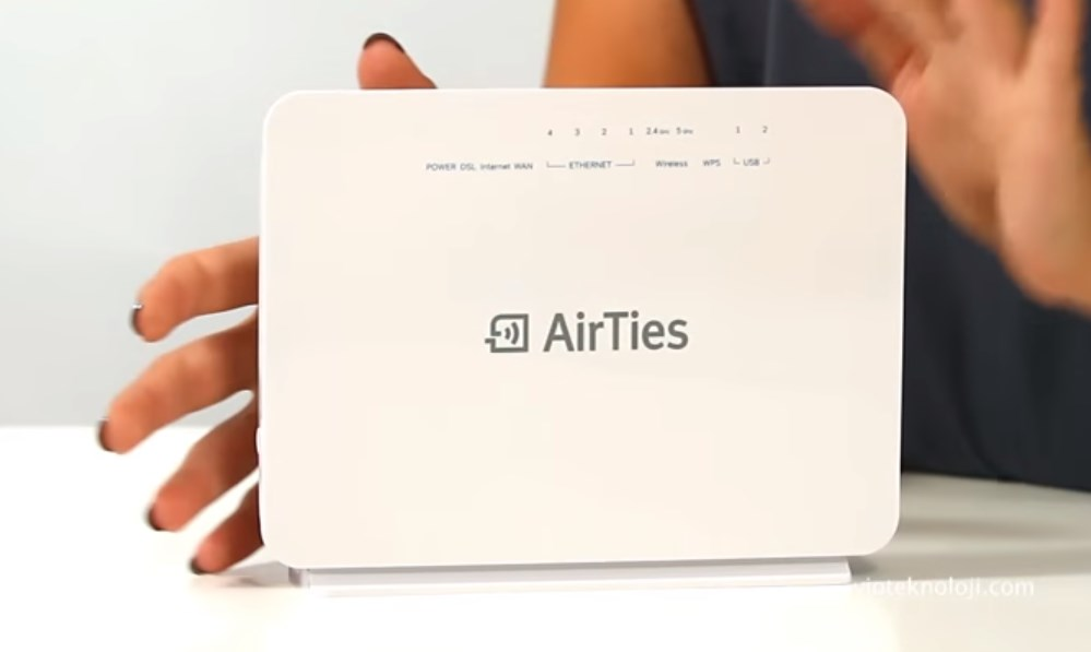 airties air 5760-01