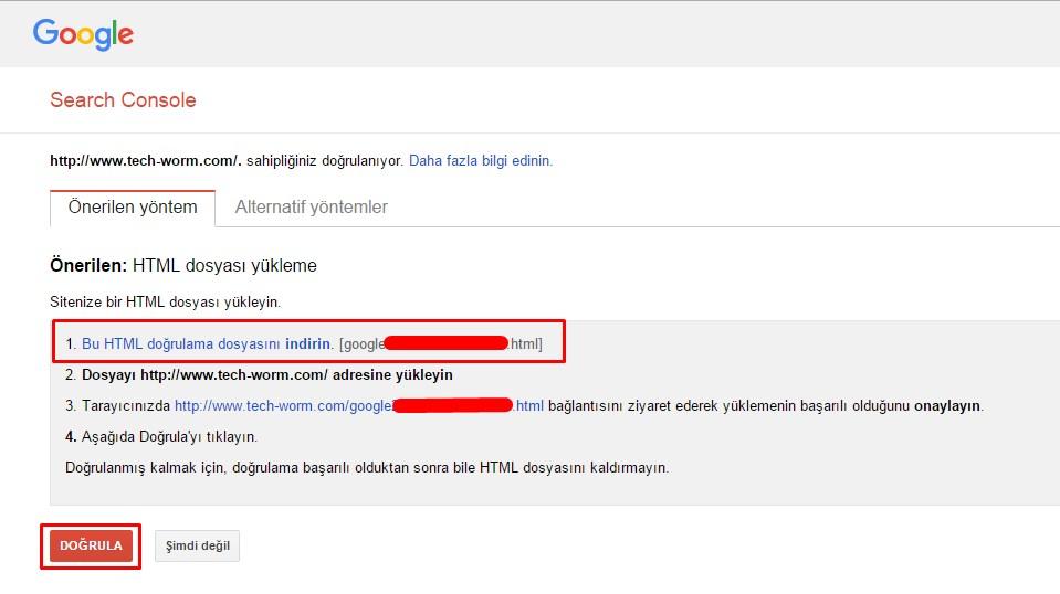 google console (2)