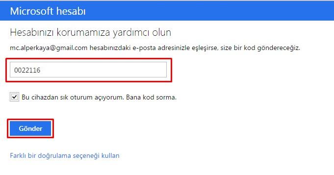 hotmail hesabı kapatma (3)