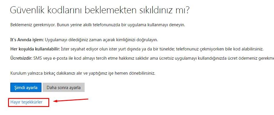 hotmail hesabı kapatma (4)