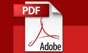 programsız pdf birleştirme