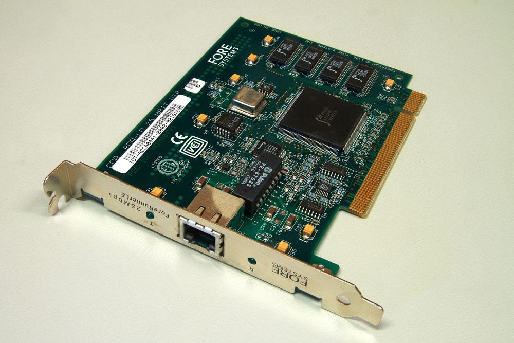 Ethernet Kartı