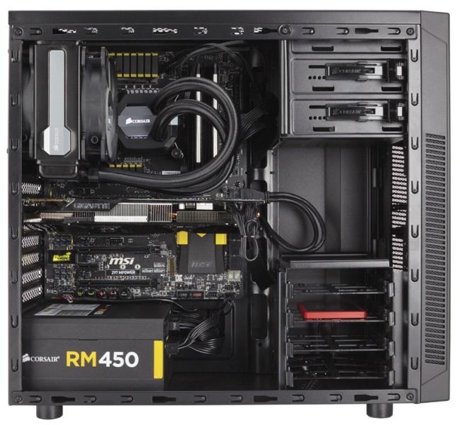 bilgisayar kasası