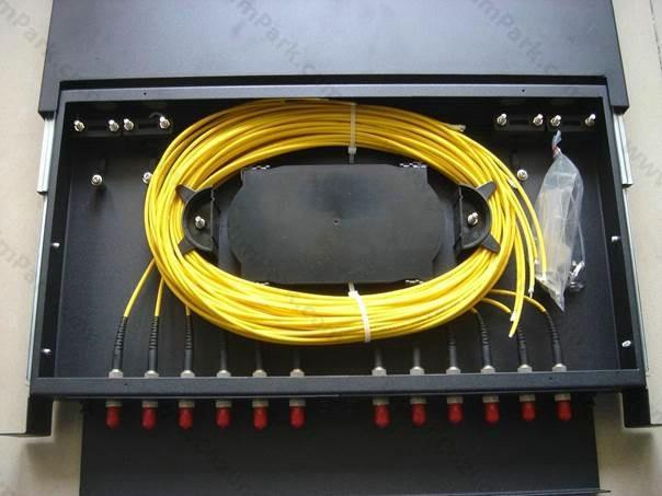 fiber sonlandırma kutusu