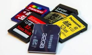 hafıza kartları