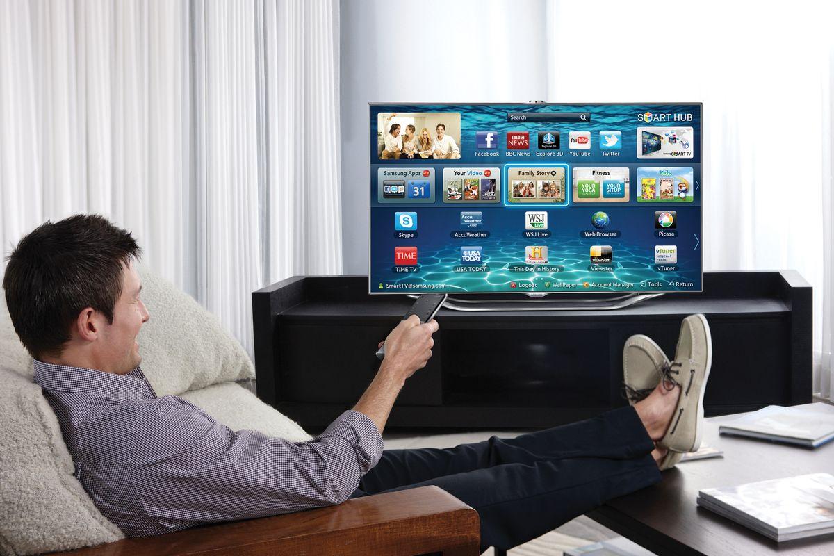 led ekran tv