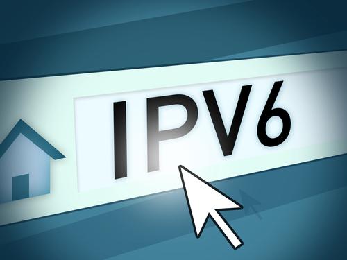 ipv6-nedir