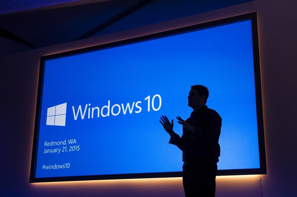 Windows 10 nedir