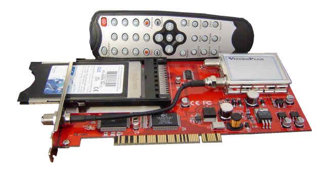 dijital tv kartı