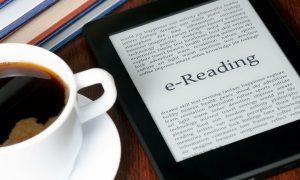 e book reader tavsiyesi