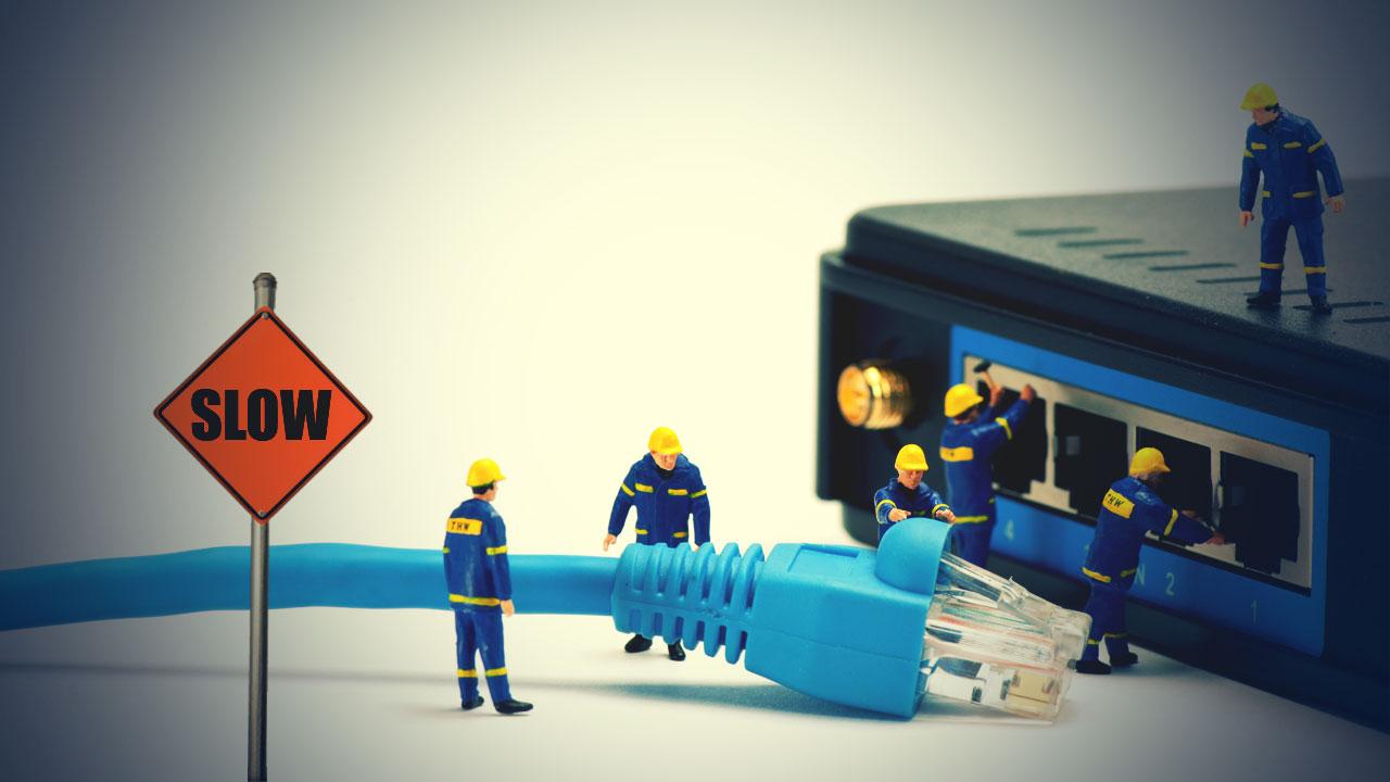 internet kopma sorunu