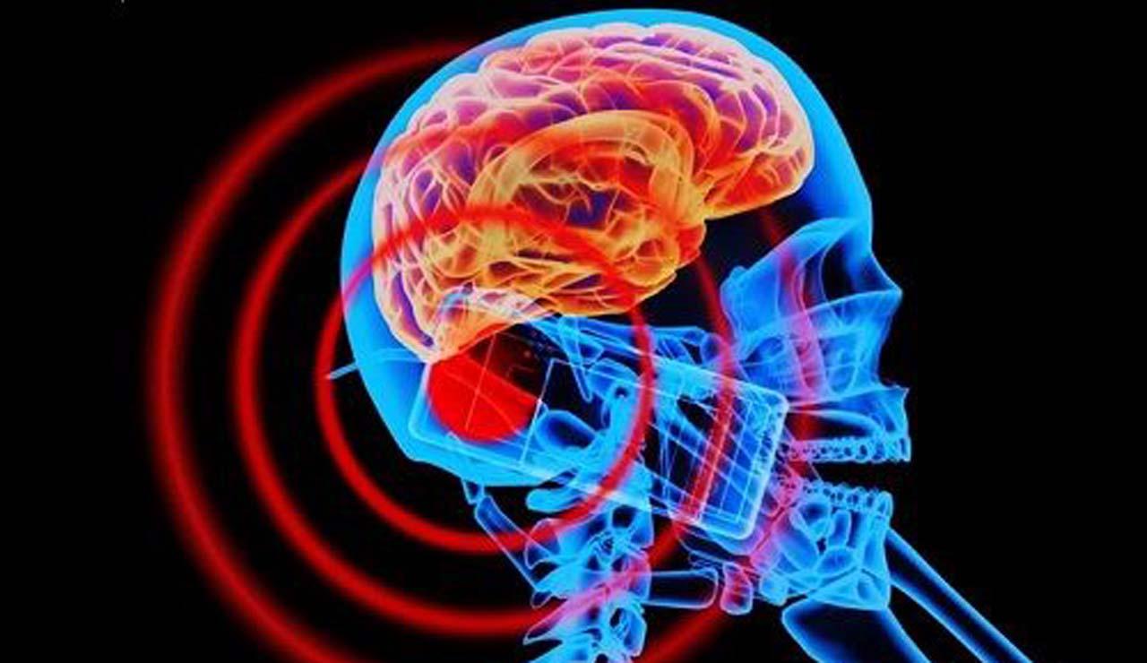 Электромагнитное излучение это картинка
