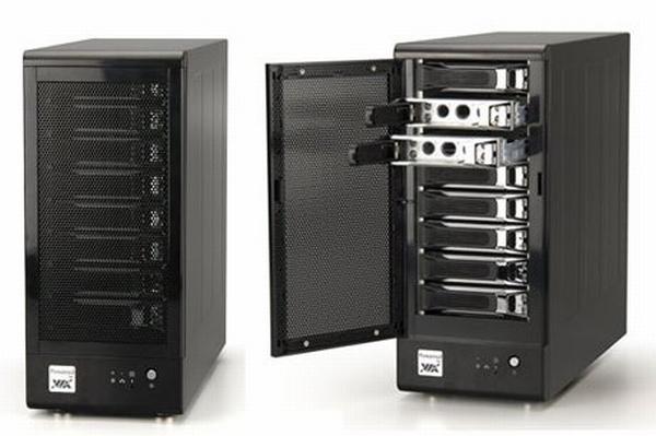 server yapısı