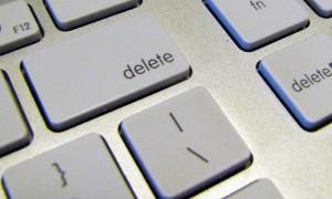 silinemeyen dosya sorunu