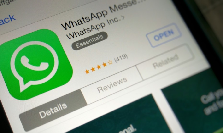 whatsapp uçtan uca şifreleme ne demek