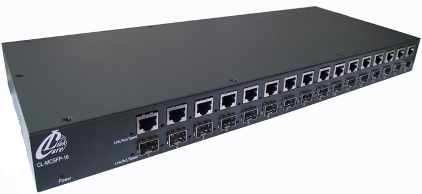 MC-Rack-16Port