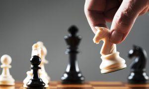 satranç tarihi