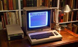 Commodore 64 nedir