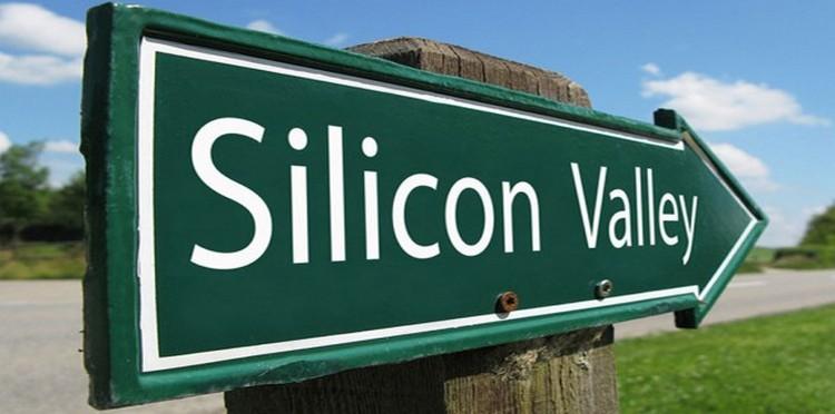 silikon vadisi nerede