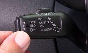 cruise control nedir