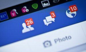 facebook tüm mesajları silme