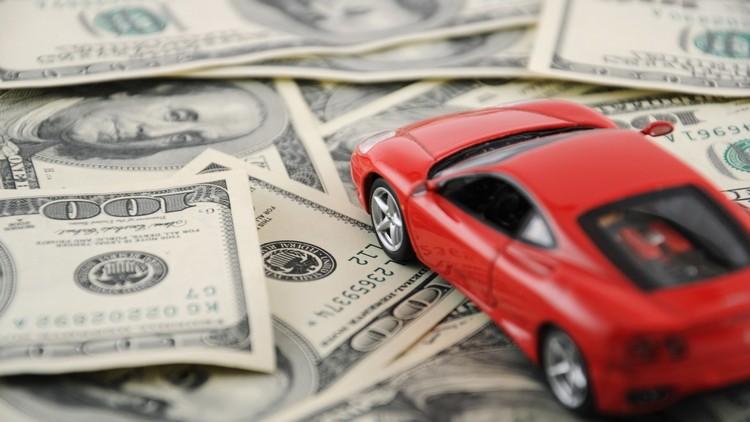otomobil satışı