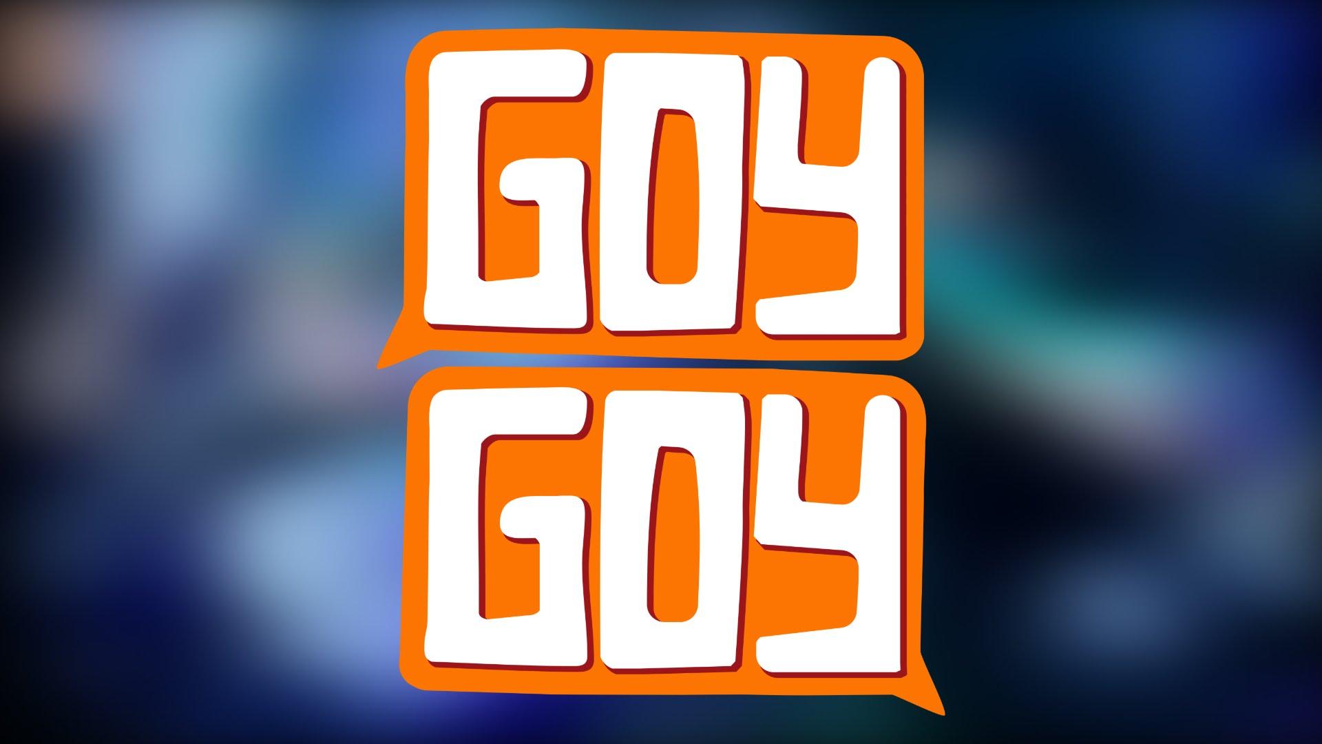 goy-goy