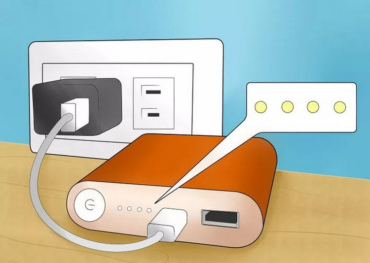 powerbank-sarj
