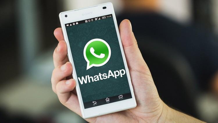 whatsapp yazışmalarını nasıl görebilirim