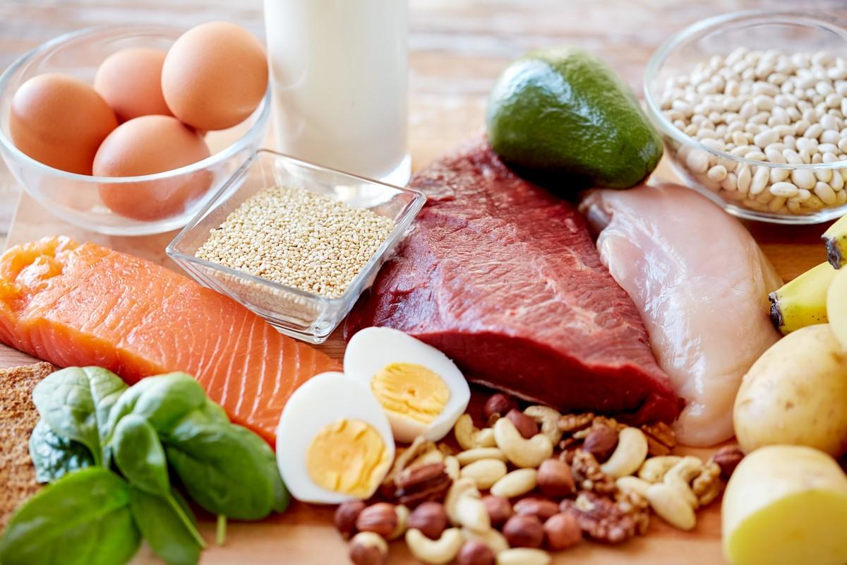 protein ile ilgili görsel sonucu