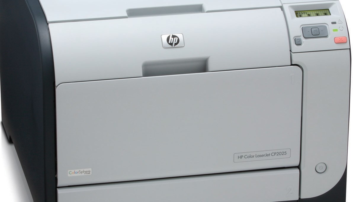 HP COLOR LASERJET CP2025 PRINTER DRIVER FOR WINDOWS 8