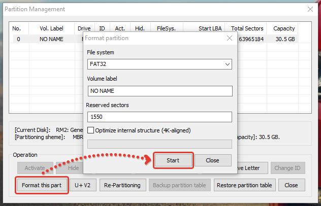 USB Bellek Hafızasının Küçülmesi Sorunu Nasıl Çözülür?
